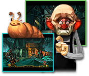 Fearful Tales: Hansel and Gretel Collector's Edition