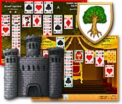 Solitaire Kingdom Quest