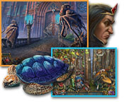 Spirits of Mystery: The Dark Minotaur Collector's Edition